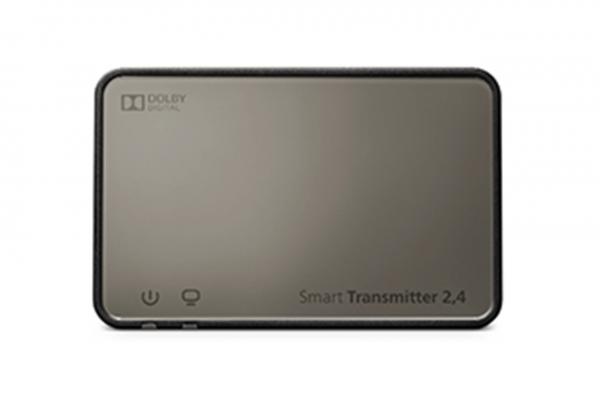Smart Transmitter 2,4