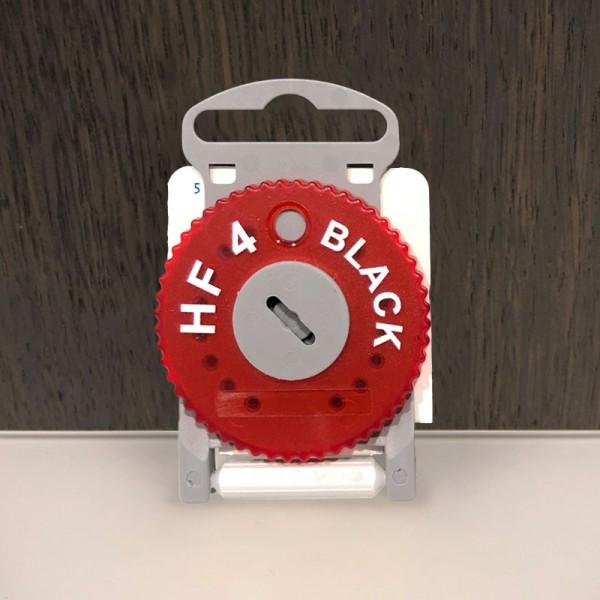 Filter HF 4 rot